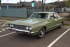 1968 Ford Shop Manual CD Galaxie LTD Custom Mercury Monterey Montclair Parklane