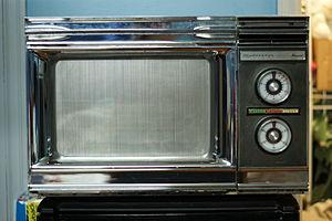 Physics:Microwave oven HandWiki