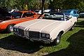 1972 Oldsmobile Cutlass Convertible (30042319226).jpg