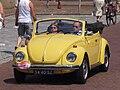 1972 Yellow VW Beetle, 34-40-SZ.JPG