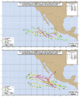 1975 Pacific hurricane season map.png