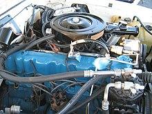 Px Gremlin White Azen on Range Rover Engines Wiki