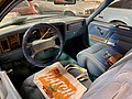 1979 AMC Pacer DL coupe in Wedgwood Blue with blue top and interior at Rambler Ranch 4of4.jpg