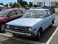 1979 Datsun Sunny 120Y (8600106364).jpg