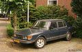 1984 Saab 99 GL (9306916709).jpg