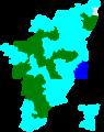 1989 tamil nadu lok sabha election map by parties.png
