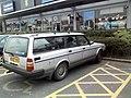 1993 Volvo 240 2.0 Torslanda Estate (13535615684).jpg