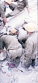 1999 Athens earthquake relief by IDF (11047261504).jpg