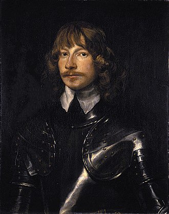 Bishops' Wars - Montrose; Covenanter in 1639/1640, Royalist in 1644-1645
