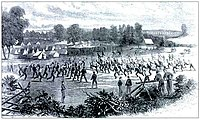 Image illustrative de l'article 1st Maryland Infantry, CSA