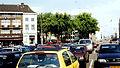 20010708 Maastricht; Markt still filled with cars.jpg