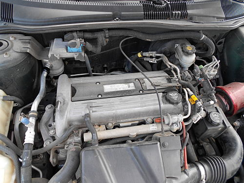 gm ecotec engine wikiwand ecotec l61 installed in a 2003 chevrolet cavalier