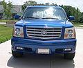 2003 Cadillac Escalade EXT front.JPG