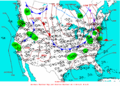 2004-05-28 Surface Weather Map NOAA.png