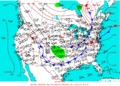2004-06-19 Surface Weather Map NOAA.png