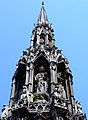 2005-07-10 - United Kingdom - England - London - Charing Cross - Eleanor cross.jpg