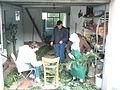 2005 05 13 Goldhochzeit Vorbereitungen (1).JPG