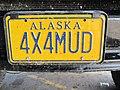 2005 Alaska license plate 4X4MUD.jpg