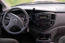 Mazda MPV - Wikipedia on 1991 kia sedona minivan, 1991 chevrolet lumina minivan, 1991 toyota previa minivan,