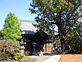 2007-10-28 普明寺 (昭島市) 本堂.jpg
