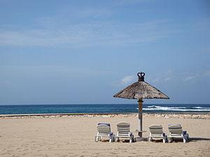 English: Bali Club Med 中文(繁體): 巴厘島地中海度假村