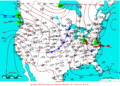 2008-08-28 Surface Weather Map NOAA.png
