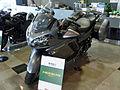 2009 Kawasaki 1400GTR Kawasaki Plaza Akashi Left Side.jpg