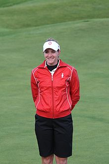 2009 Solheim Cup - Brittany Lang (1).jpg
