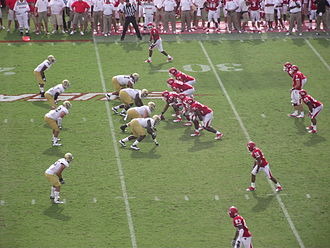 2011 Houston Cougars football team - UCLA at Houston