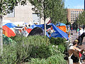 2011 OccupyBoston 6October 3827.jpg