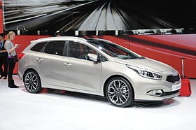 Image illustrative de l'article Kia cee'd