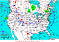 2012-04-09 Surface Weather Map NOAA.png