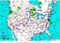 2012-05-23 Surface Weather Map NOAA.png