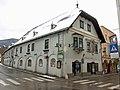 2012.01.15 - Weyer42 - Bürgerhaus, Apothekerhaus, Oberer Markt 8 - 01.jpg