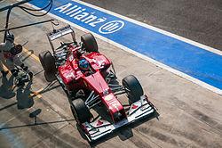 2012 Italian GP - Alonso pit.jpg