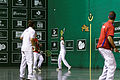 2013 Basque Pelota World Cup - Frontenis - France vs Spain 20.jpg