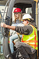 2013 ConstructionDay - Operating a trackhoe (8771000275).jpg