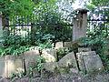 2013 New jewish cemetery in Lublin - 22.jpg