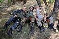 2014-07-31. Батальон «Донбасс» под Первомайском 38.jpg