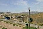 2014 Erywań, Erebuni, Widok z twierdzy Erebuni (04).jpg
