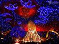 2014 Kashi Bose Lane Pandal Durga Puja Kolkata.jpg
