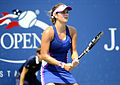 2014 US Open (Tennis) - Tournament - Julia Goerges (15089373105).jpg