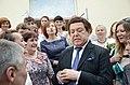 2015-05-28. Последний звонок в 47 школе Донецка 189.jpg