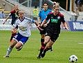 2015-09-13 1.FFC Frankfurt vs 1.FFC Turbine Potsdam Jackie Groenen 003.jpg