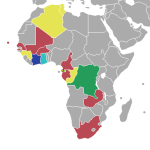 2015 africa cup of nations wikipedia runner up publicscrutiny Images