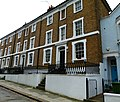 2015 London-Woolwich, Woodhill 12.JPG