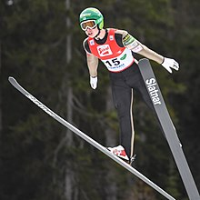Arttu m kiaho wikipedia for Xxiii giochi olimpici invernali di pyeongchang medaglie per paese