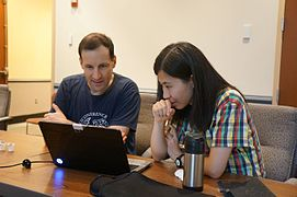 2016 Earth & Space Science Edit-a-Thon at the American Geophysical Union 14.jpg