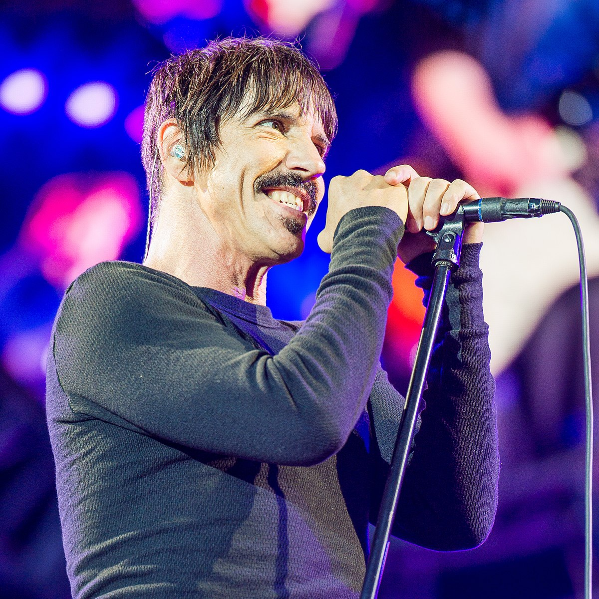 Anthony Kiedis - Wikipedia