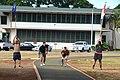 2016 Seabee Olympics Hawaii - Tie Breaker Event - 4-Man Relay Race (24634575824).jpg